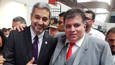 Seccionaleros anuncian movilización nacional y presidente de la ANR la rechaza