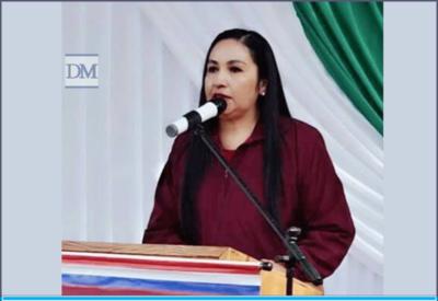Directora de la Escuela San Roque, envía una carta abierta al gobernador de Misiones