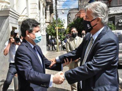 Paraguay protestará por la inequidad con las vacunas