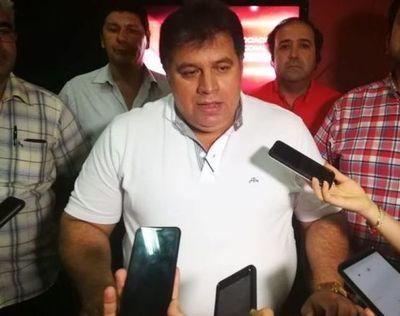 Seccionaleros amenazan con hacer una marcha contra autoconvocados en Asunción