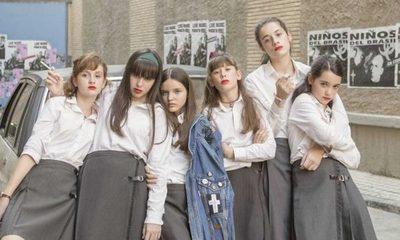 El año de las mujeres cineastas en España