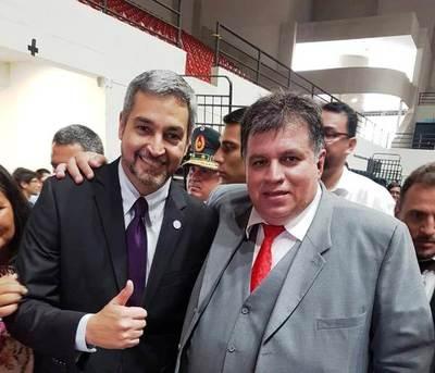 """Seccionaleros anuncian una """"marcha por la paz"""" en apoyo a Marito •"""