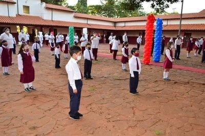 Gobernación de Misiones pide suspensión de clases presenciales en el octavo departamento