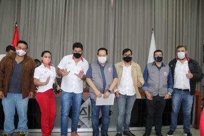 Integrantes de Esperanza Republicana participaron del lanzamiento del Plan Nacional de Capacitación para las elecciones municipales