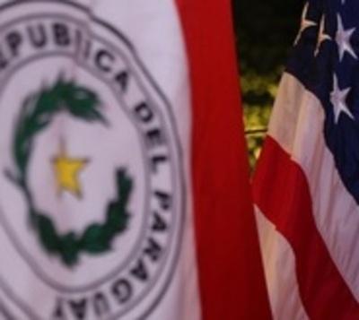 "Estados Unidos: ""Deseamos paz y orden continua"" a Paraguay"