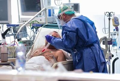Reportan 1.158 nuevos casos de coronavirus y 16 muertes