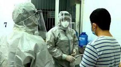 Sábado con 16 fallecidos por coronavirus