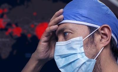 Salud reporta 16 fallecidos y 1.158 positivos