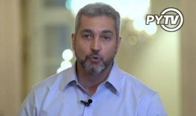 Abdo Benítez confirma salida de Petta, Villamayor y Romero
