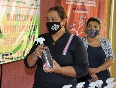 Ministerio informa sobre 1.158 nuevos contagios y 16 muertes por coronavirus