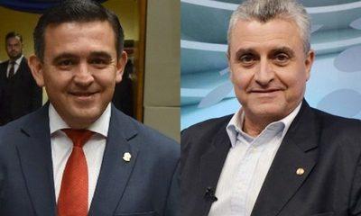 En su afán de desactivar la crisis, Abdo echa a Petta, Villamayor y Nilda Romero