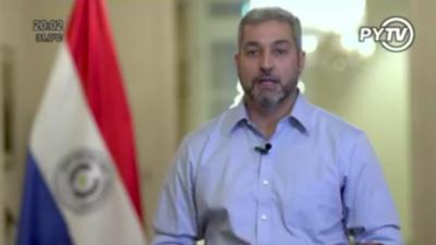 Mario Abdo anunció cuatro cambios en su gabinete