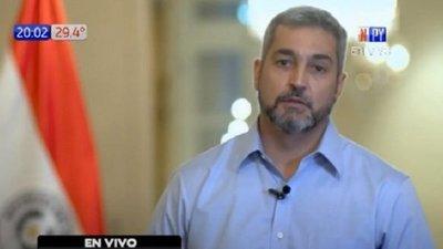 Mario confirma cambios: Se van Petta, Villamayor y Romero