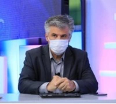 "Ministro del Interior: ""Alquilados provocaron disturbios"""