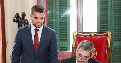 La Nación / Nuevos ministros designados serán dados a conocer el lunes