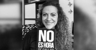 La Nación / Jineth Bedoya Lima, el nombre del coraje