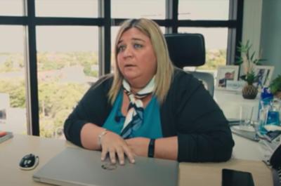 Mujeres controlan industria paraguaya del contac center