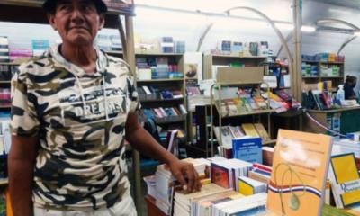 Lanzamiento del libro «Toba Maskoy: en busca de liberación», de Luis Leiva