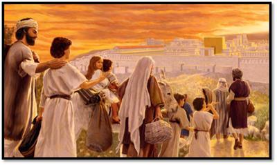 """El """"Templo"""" nuevo y definitivo"""