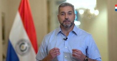 La Nación / Abdo anuncia cambios en el gabinete buscando calmar a la ciudadanía