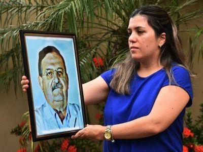 Hugo Díez Pérez, primer médico caído ante el Covid en Paraguay