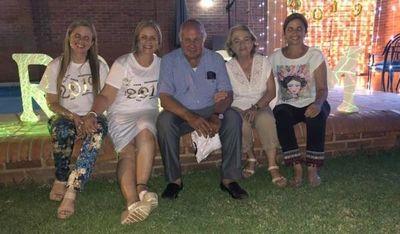 Se cumplen seis meses del secuestro de Óscar Denis