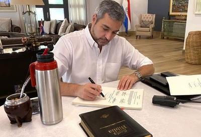 Presidente firmará decretos de nuevos nombramientos este lunes