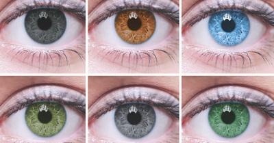 Sabías que… El color de tus ojos revela información sobre tu personalidad