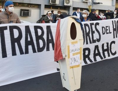 En Paraguay, la corrupción lava más dinero que el narcotráfico