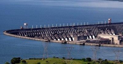 La Nación / Energía generada en febrero por Itaipú equivale a lo necesario para abastecer demanda de 9 meses