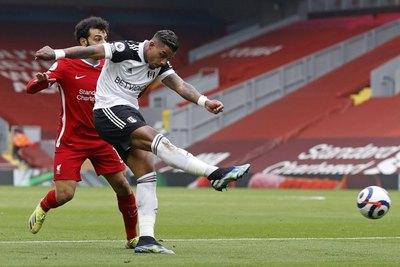 Liverpool se hunde cada vez más con su sexta derrota al hilo en Anfield