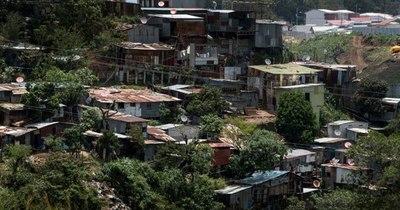 La Nación / Fuerte sismo estremece suroeste de Guatemala sin causar daños