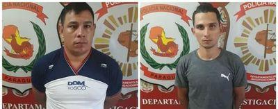 Condenan a cinco años a supuestos sicarios que planearon asesinar a una fiscala