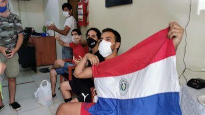 Ordenan libertad de detenidos durante segunda jornada de movilización