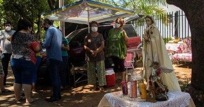 La Nación / Piden limpieza de predio del Ineram ante miedo de contraer dengue