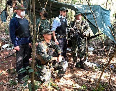 Sobreviviente de ataque de FTC relata que sus primas fueron llevadas por militares