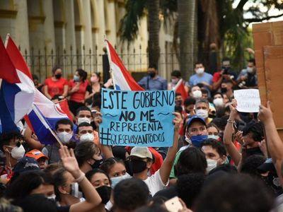 El hartazgo ciudadano en los carteles