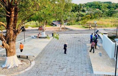 Histórica ciudad de Piribebuy festeja hoy su 385° aniversario de fundación