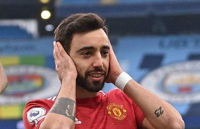 Manchester se viste de rojo