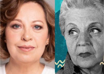 «Poco puede la lluvia con las palabras»: Alejandra Siquot recuerda a Mercedes Jané