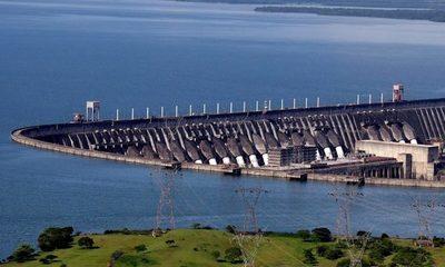 Se suministró 2.686 GWh de energía eléctrica al país en el primer bimestre del 2021