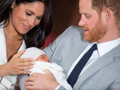 Meghan Markle acusa de racismo a la familia real británica