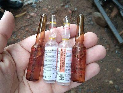 Fármacos del IPS habrían sido filtrados en el Ineram, dice presidente de la Previsional