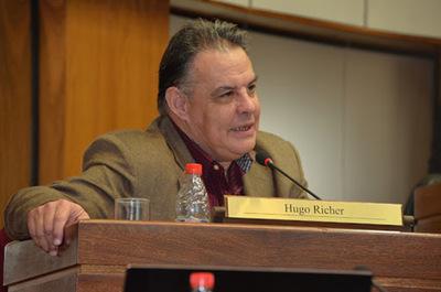 Frente Guasu acompaña juicio político a Mario Abdo y Hugo Velázquez