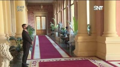 Cambios en el Gabinete del Presidente Mario Abdo