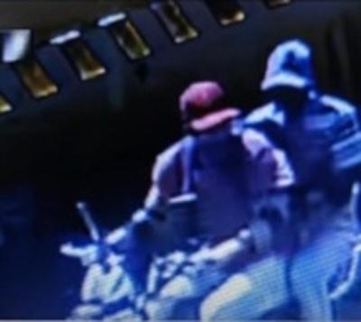 Asesinan a guardia en asalto callejero