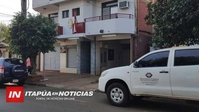 DENUNCIAN VIOLACIÓN SISTEMÁTICA CONTRA NIÑA DE 8 AÑOS EN CHAIPÉ