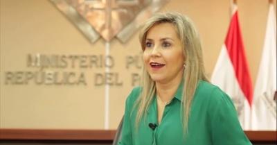 """Liliana Zayas: """"El principio de igualdad entre hombre y mujeres es un concepto hasta ahora ausente"""""""