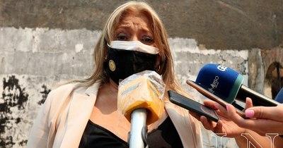 La Nación / Muerte de Florentín: Menor sindicado como autor acuchilló meses antes a cuidacoches
