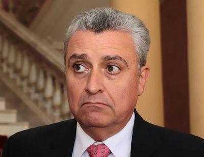 Villamayor descarta otro cargo en la función pública